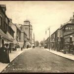 High St 1900s