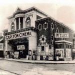 High St Carlton Cinema 1900s