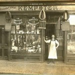 High St Kempsters 1910