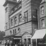 High St Palace Theatre 1906