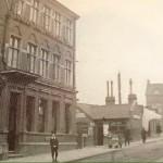 Hoe Street 1907