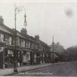 Hoe Street / Queens Road 1915