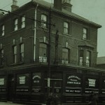 Common Gate Pub c1940