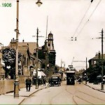 Markouse Road 1906