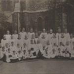St Saviours Church Choir