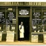 William Smith Tea Room
