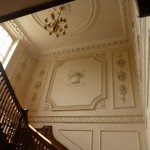 The Chestnuts staircase courtesy of Waltham Forest Guardian