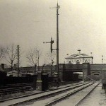 Lea Bridge Station - 1897