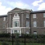 West Ham Union Workhouse