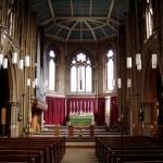 St Saviour's Altar