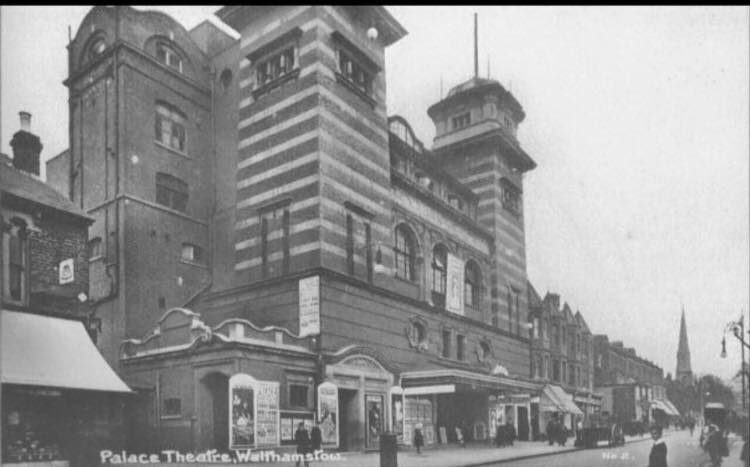 Walthamstow Palace Theatre
