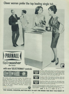 Spinwasher Advert