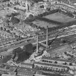 Selborne Park 1920